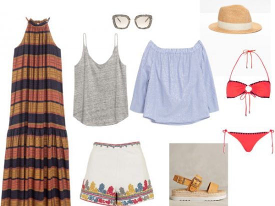 Holiday Wardrobe Essentials