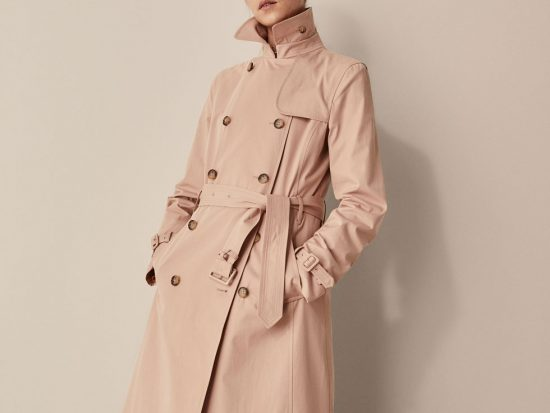 Five Questions You Must Ask Before Buying a Trench Mac